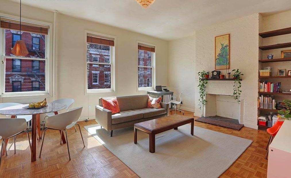 17 King Street - $5,250,000 - SoHo