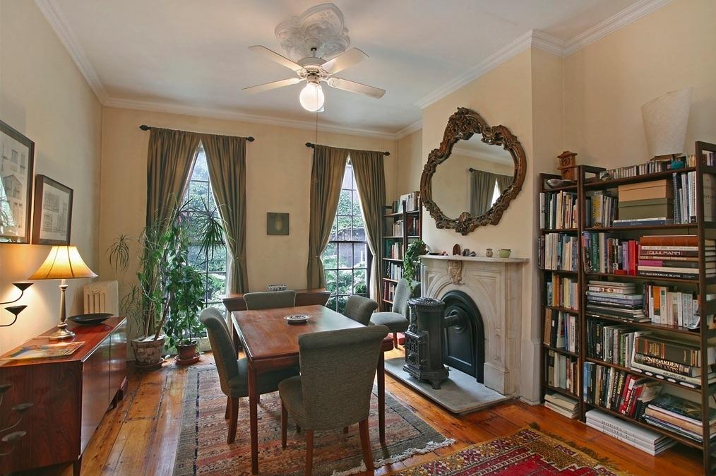 413 Dean Street - $2,375,000 - Park Slope
