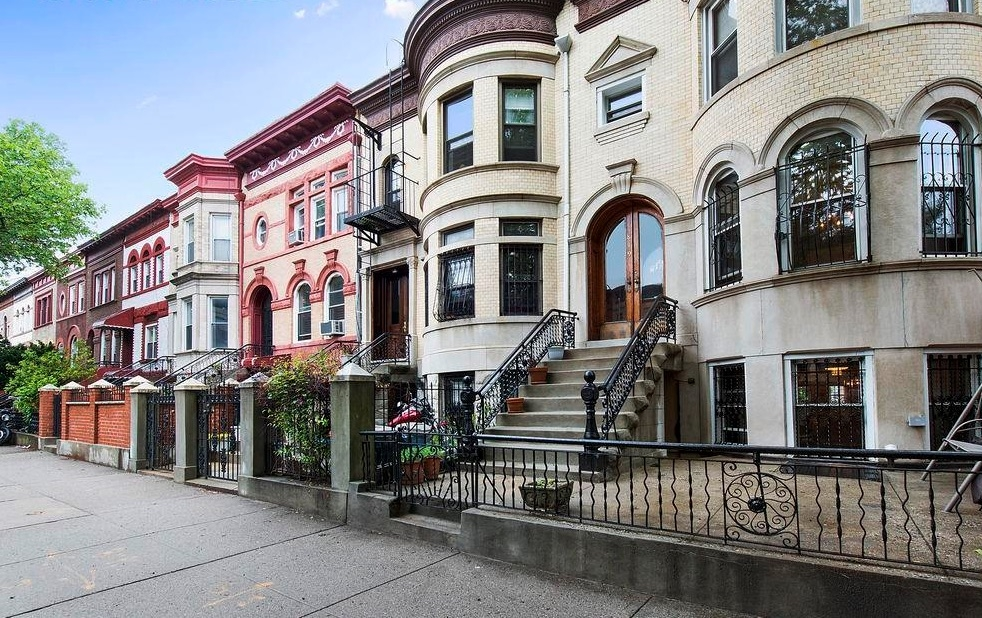 819 Lincoln Place - $1,810,000 - Crown Heights