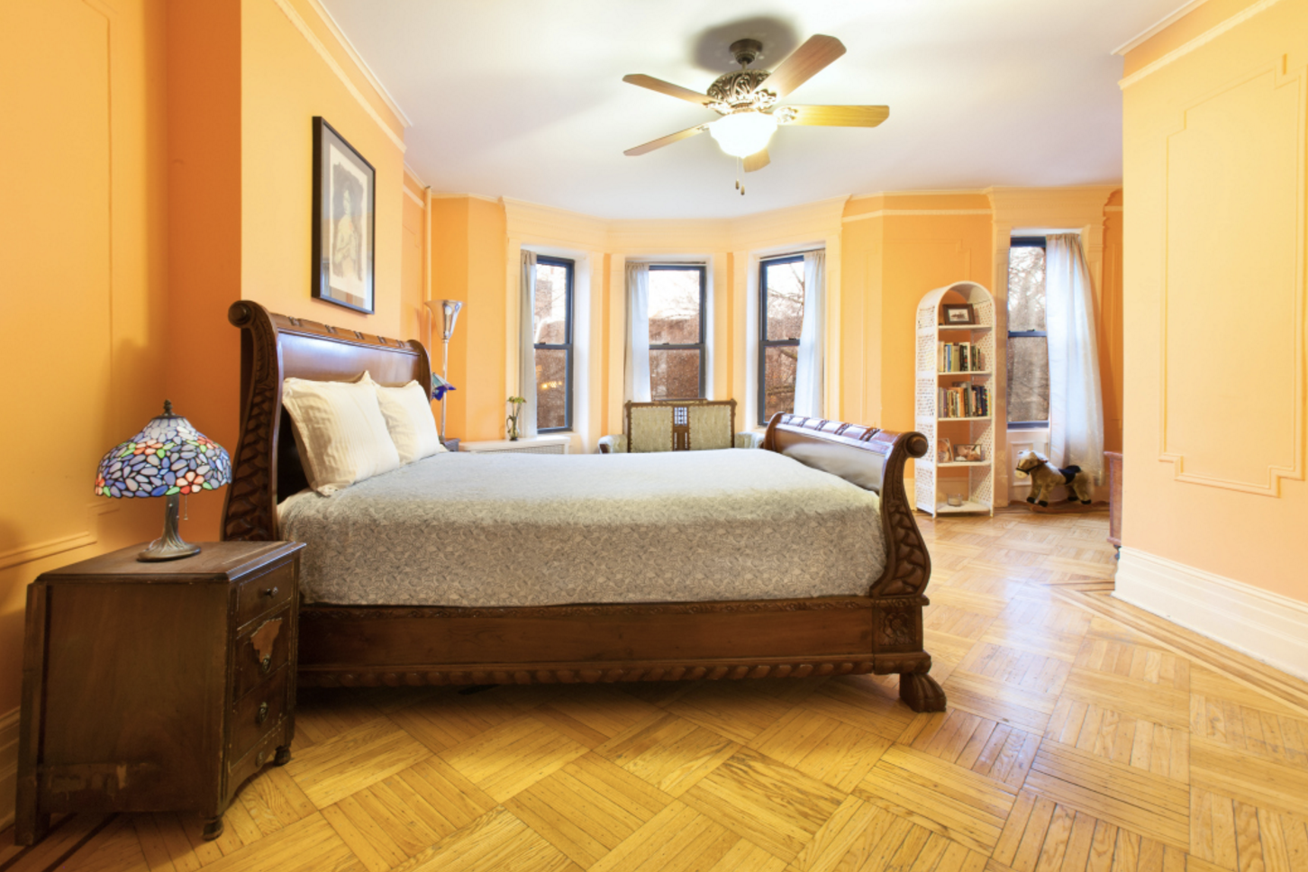 829 Lincoln pace - $1,795,000 - Crown Heights