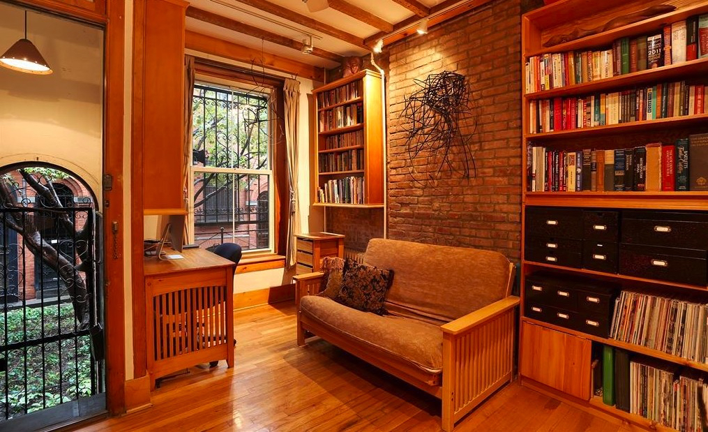 8 Warren Place - $1,550,000 - Cobble Hill