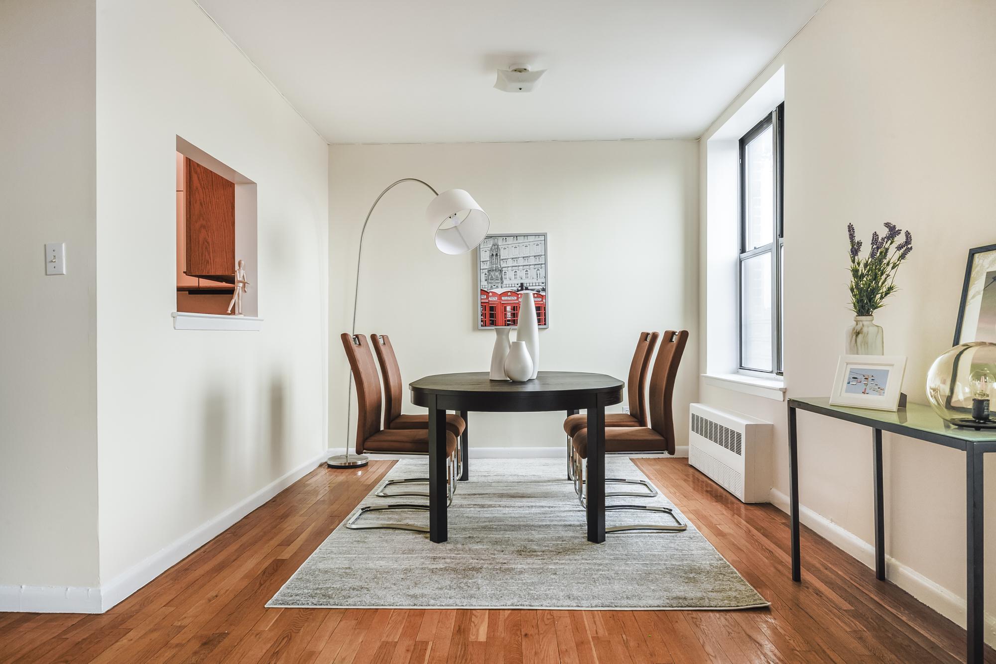44 Butler PlAace, Unit 4E - $1,175,000 - Prospect Heights