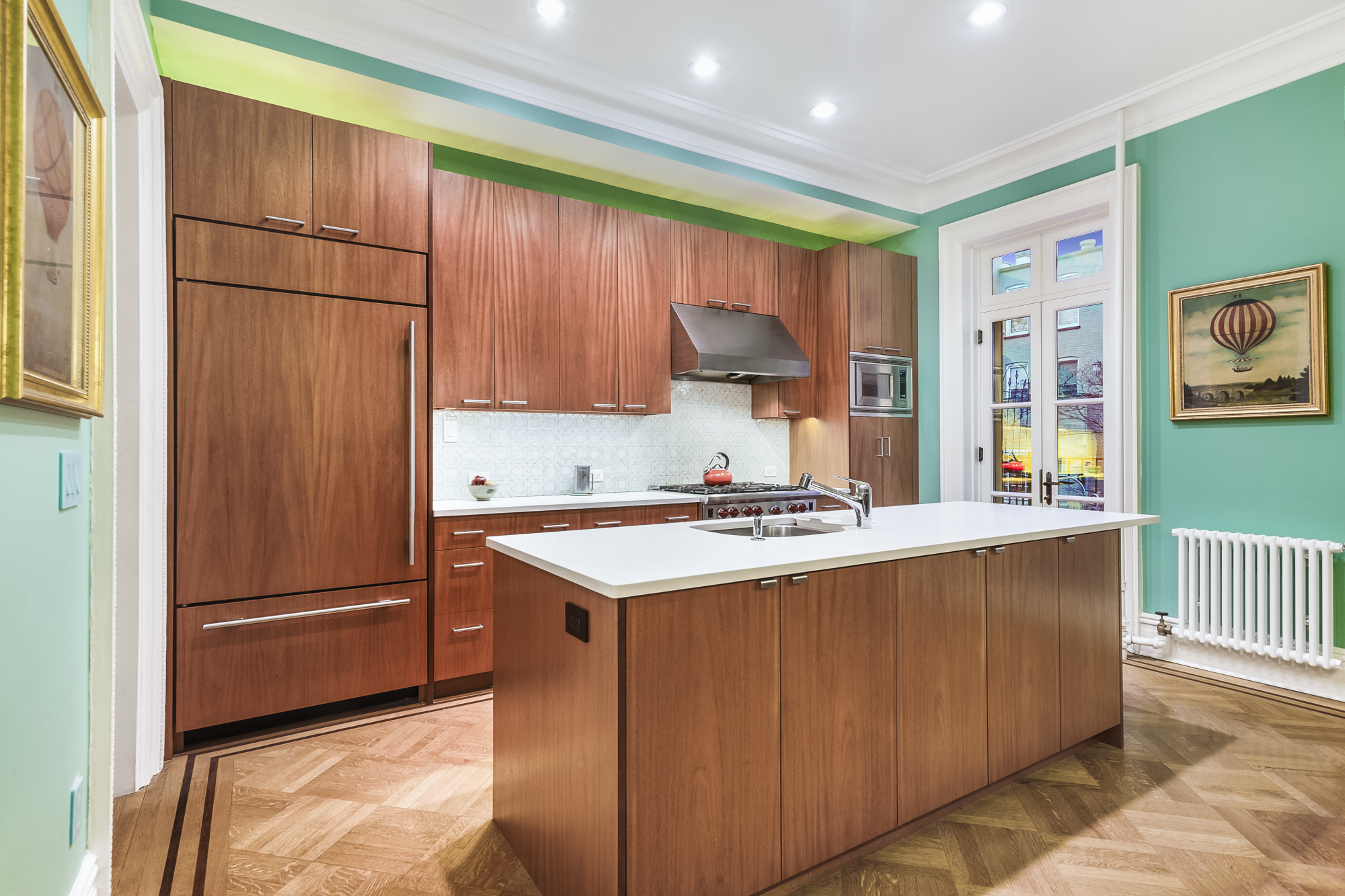 Located in - $3,700,000 - Park Slope