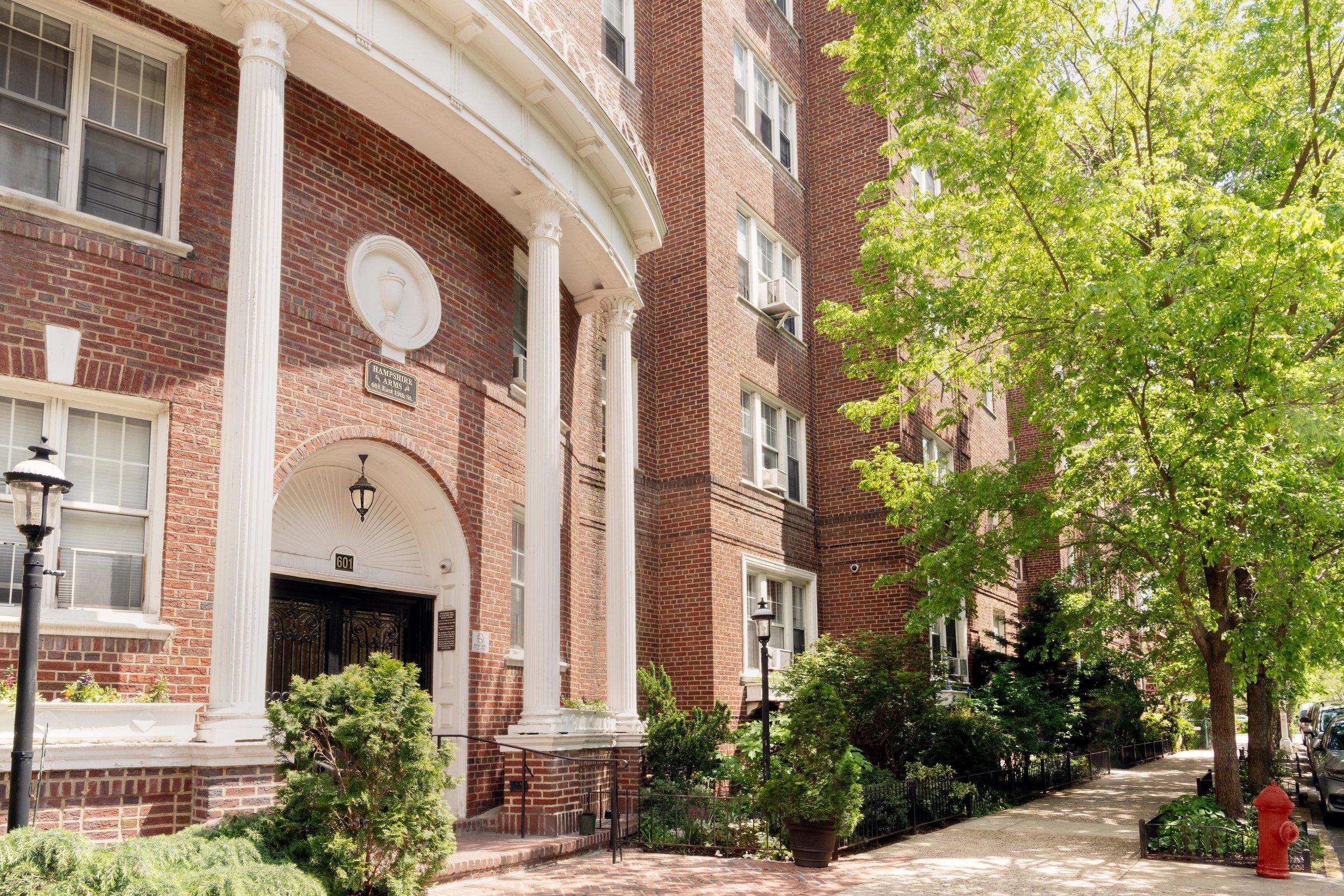 601 E 19th Street, 3C - $350,000 - Ditmas Park
