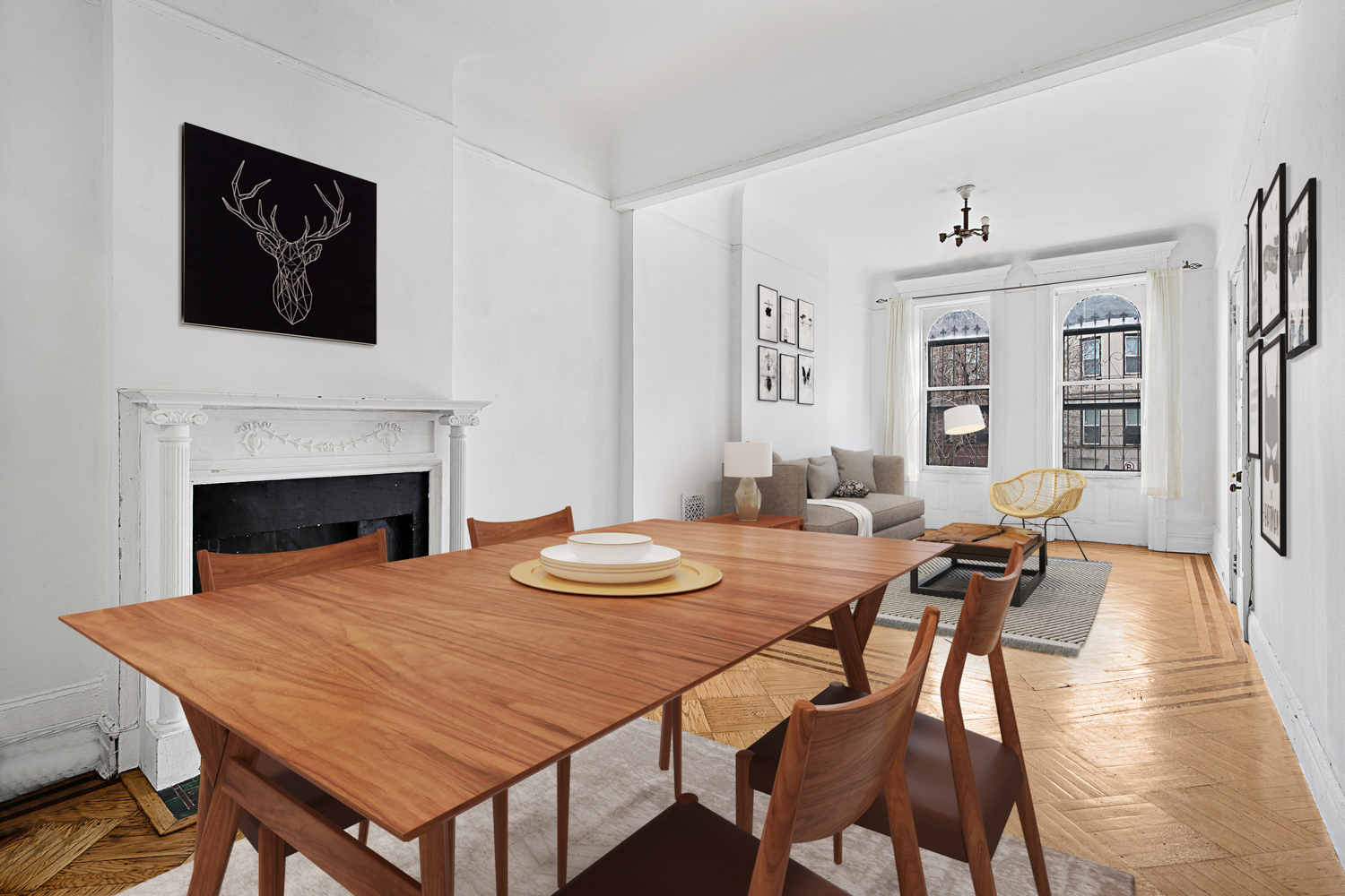 799 Lincoln place - $1,300,000 - Crown Heights