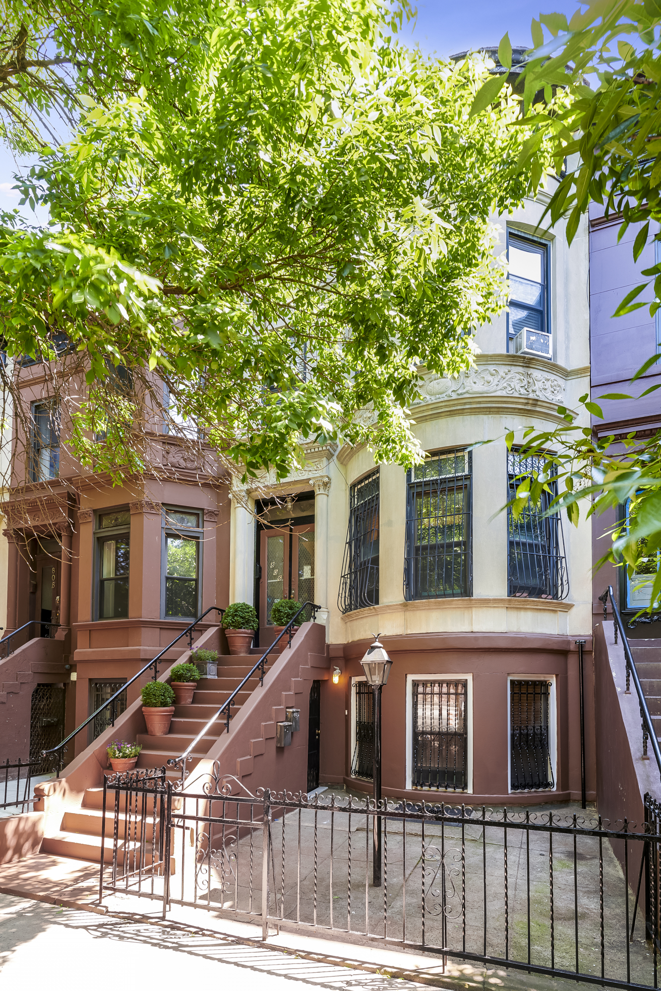 806 lincoln place - $1,820,000 - Crown Heights