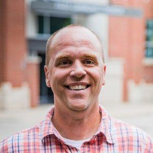 Jason LaLonde Rogers Park Network Pastor   North Regional Pastor
