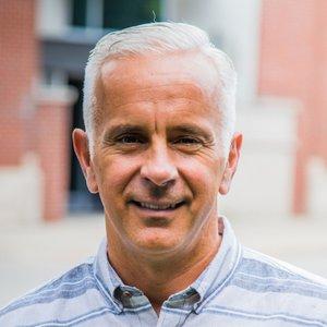 Joe Riccardi Lincoln Park Pastor   Interim Center Regional Co-Pastor