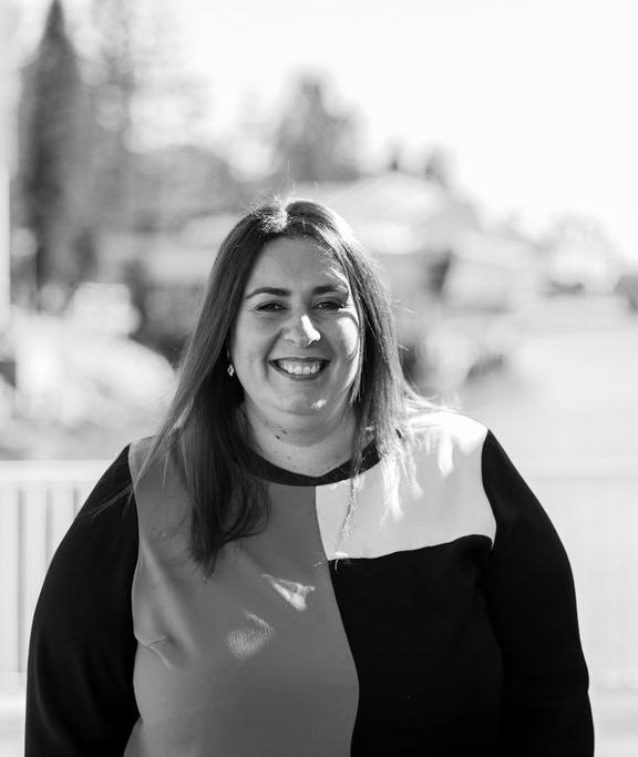 Christine Smith - Principal - AA&T Division