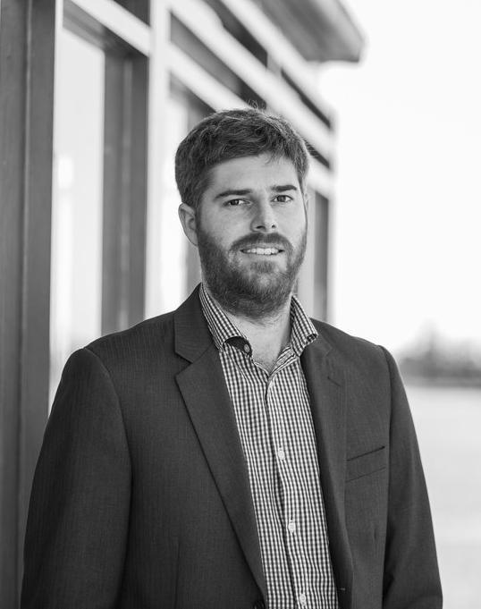 Greg Crittenden - Principal - Finance Division