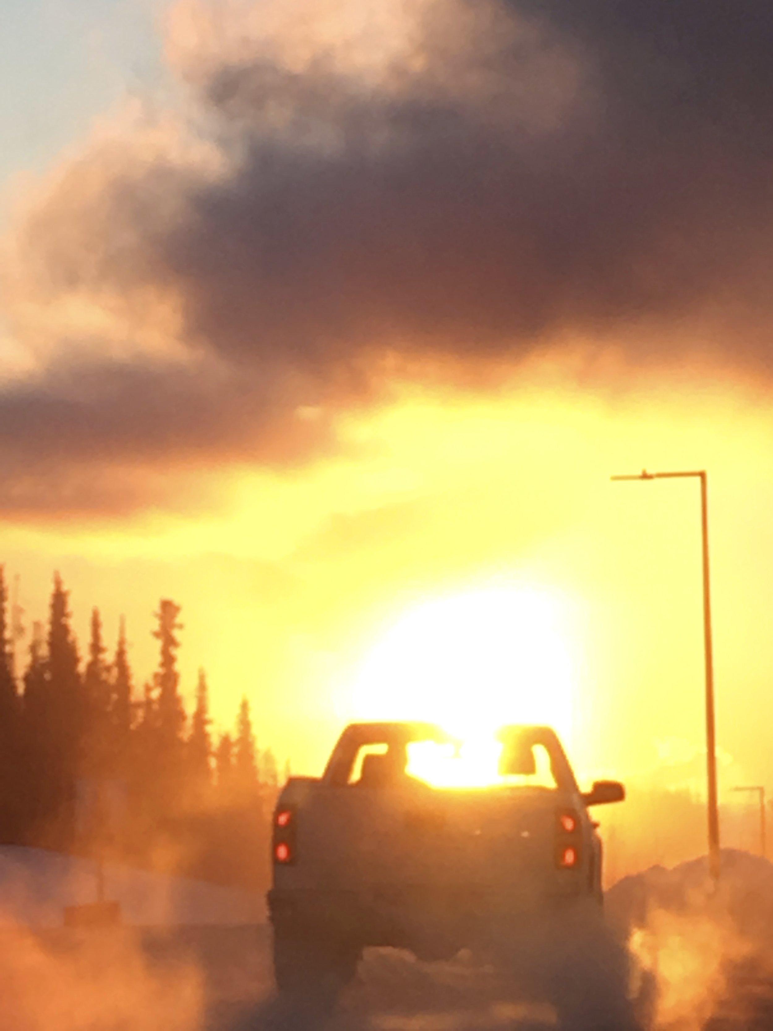 -30 Below - Fairbanks, AK