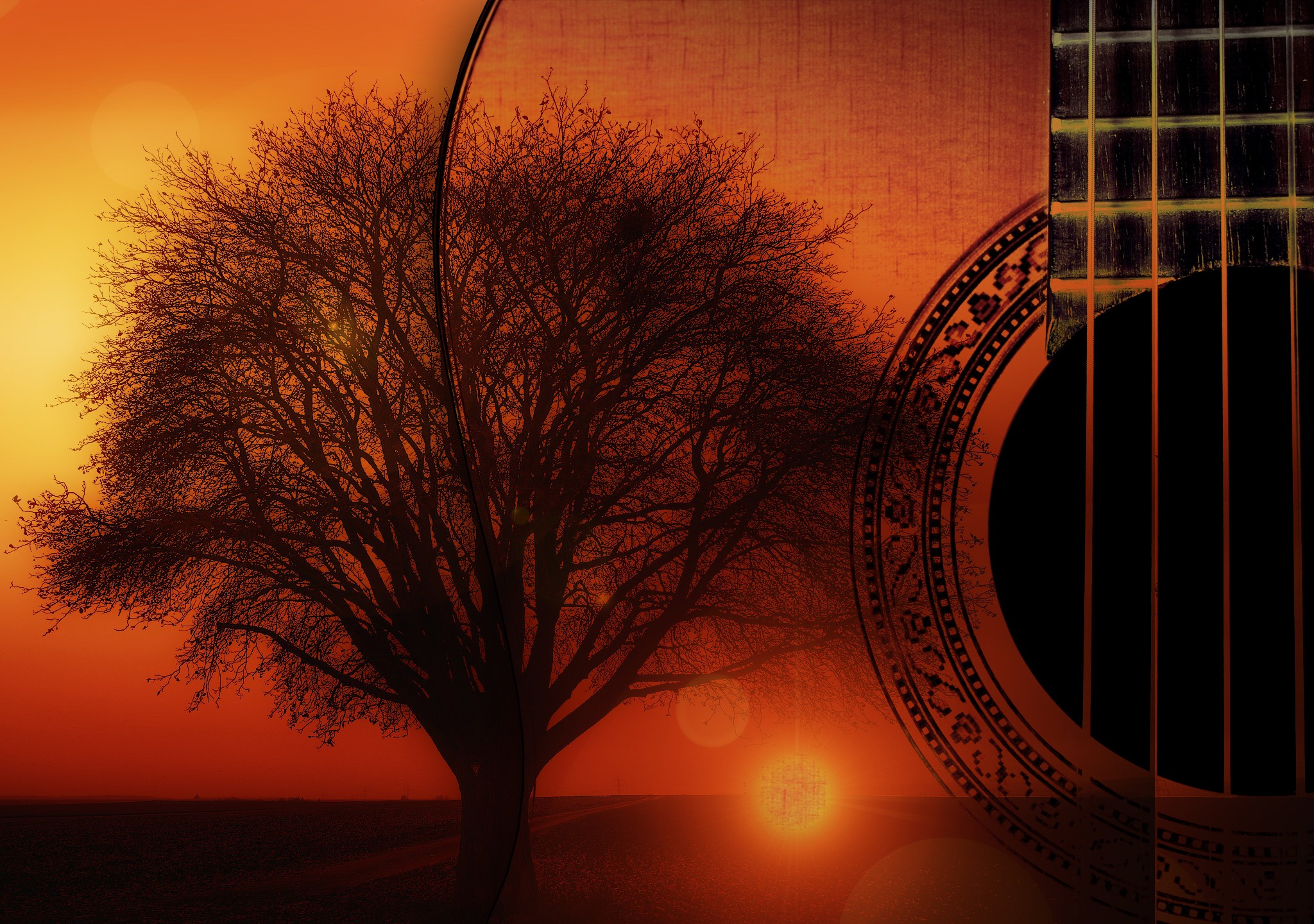 Holistic Guitar Lessons -