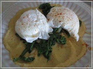 poached-egg-and-greens-recipe