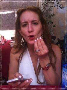 Kimberly-spencer-speaking-italian
