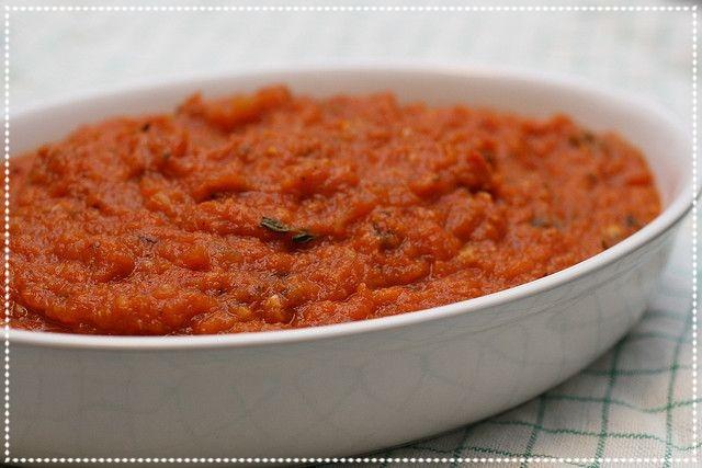 Italian-sauce