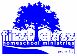 First Class Homeschool Ministries 2006
