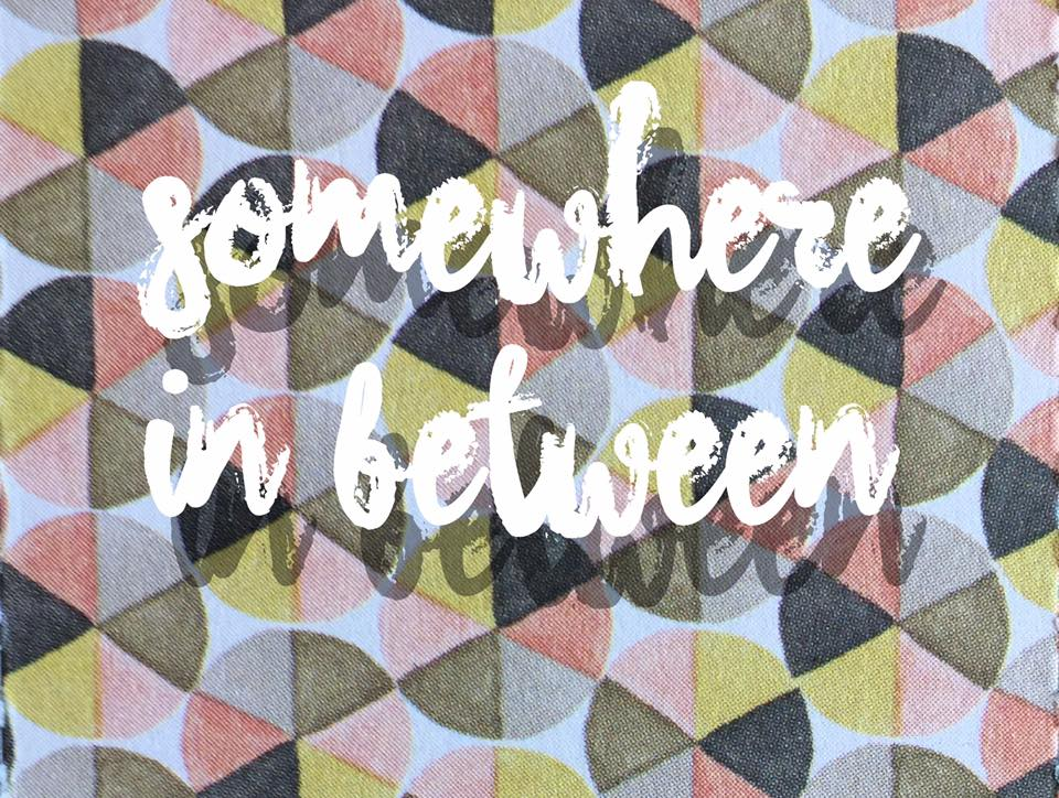 This Festival's theme is 'Somewhere In Between' | Happy Film Making Y'all | LOVE team RAFF x
