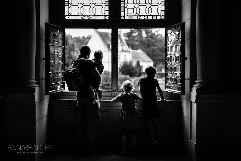 Family photo by the window - Anna Bradley photography.jpg