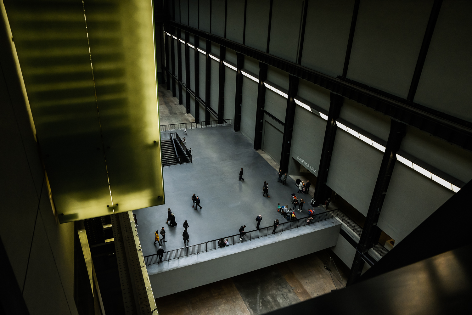 Turbine-hall-tate-modern-art-space-diana-hagues-photography