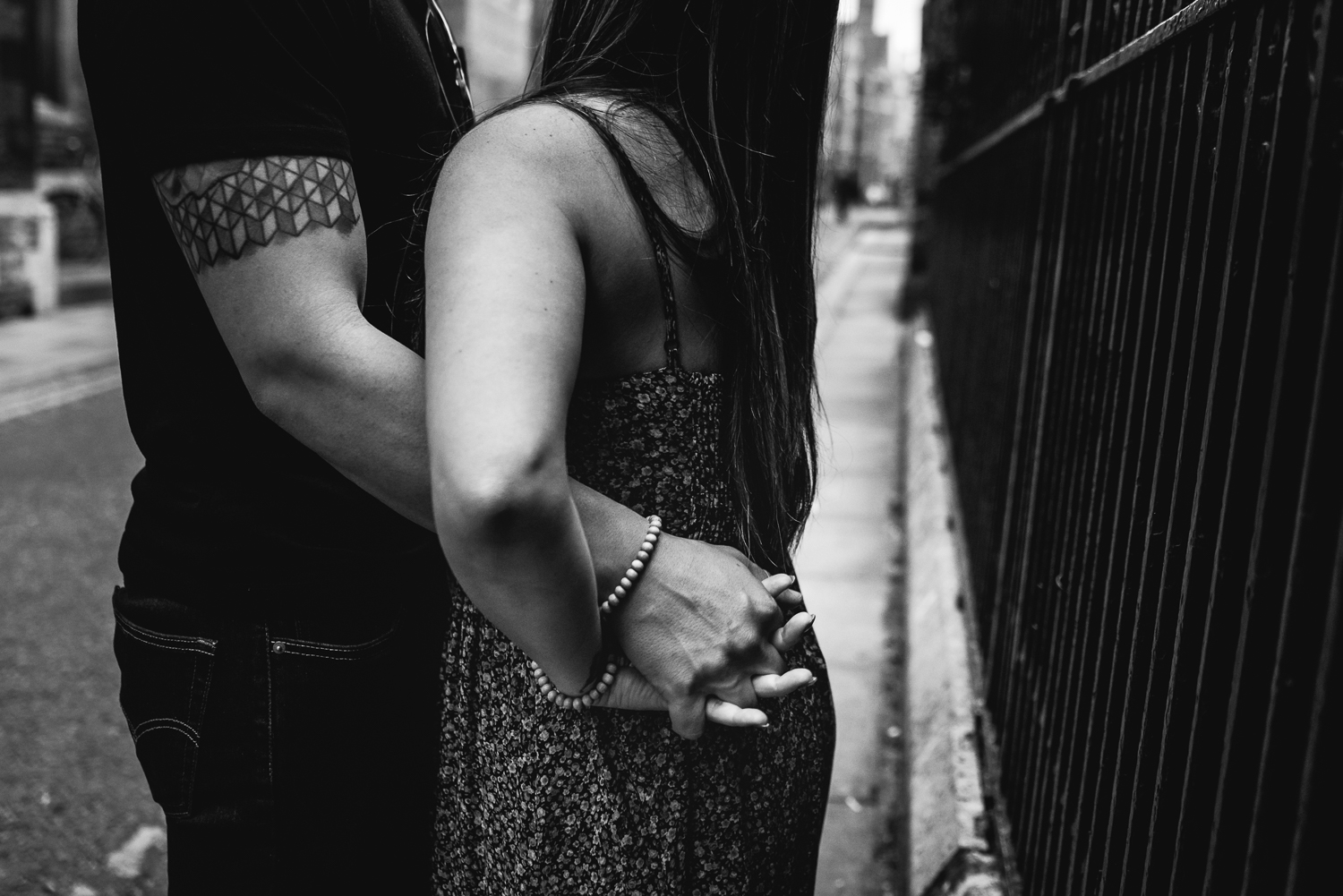 Hands by Diana Hagues Photography