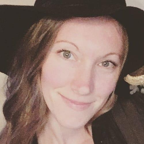 Meghann Milton - Virtual Assistant | Content Writere: Meghannmiltonva@gmail.com