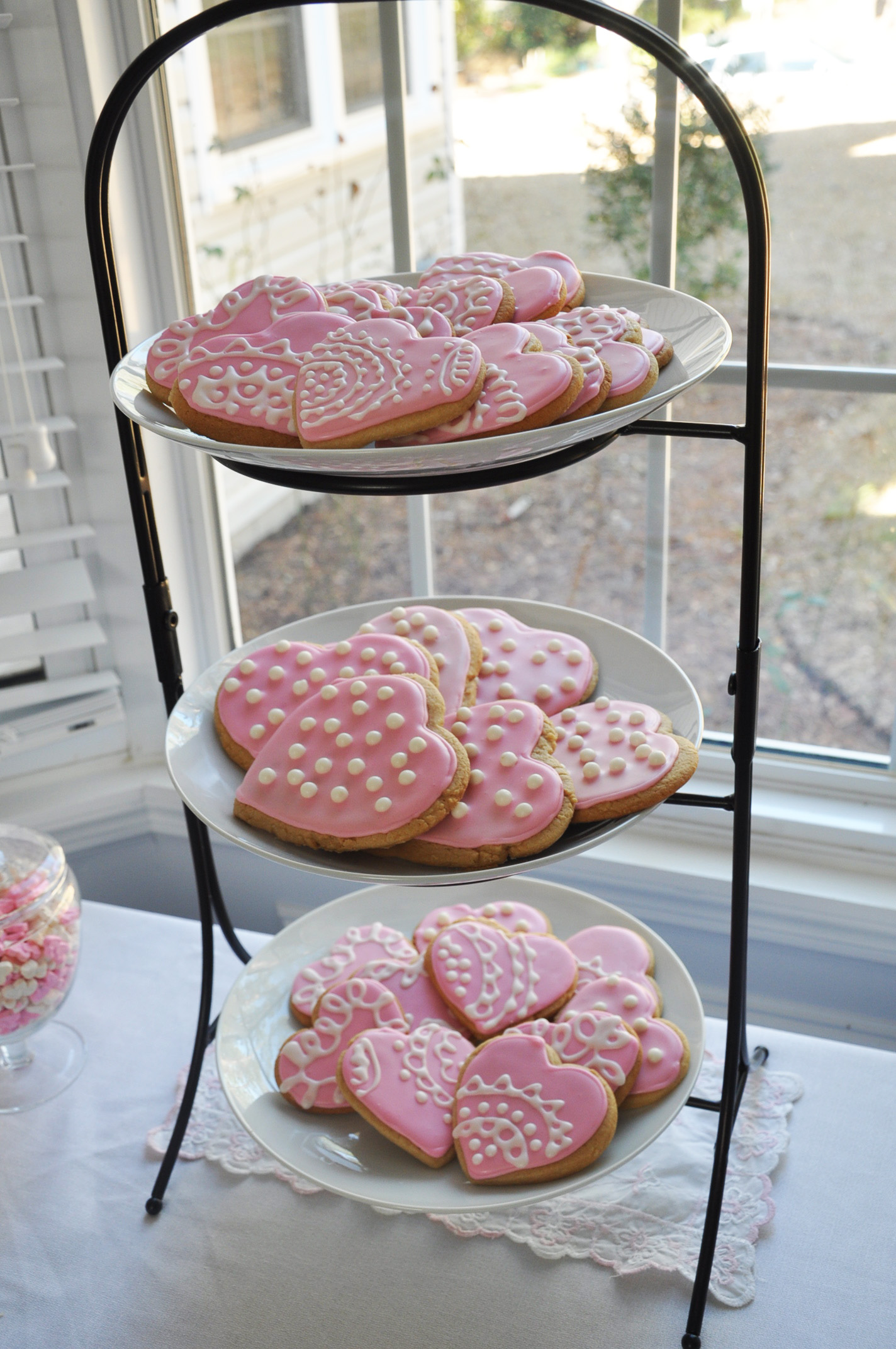 Haymount Homes Valentine's Day Sugar Cookies 6.JPG