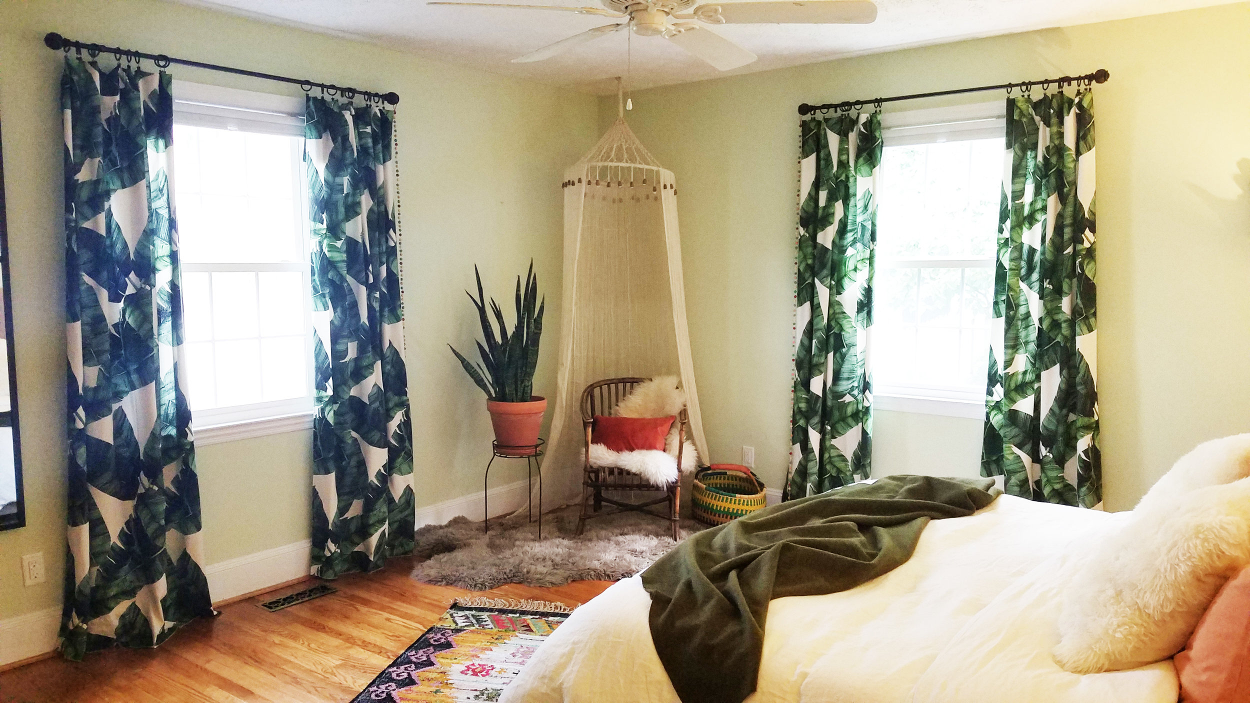 Haymount Homes Westmont Bedroom 2 a