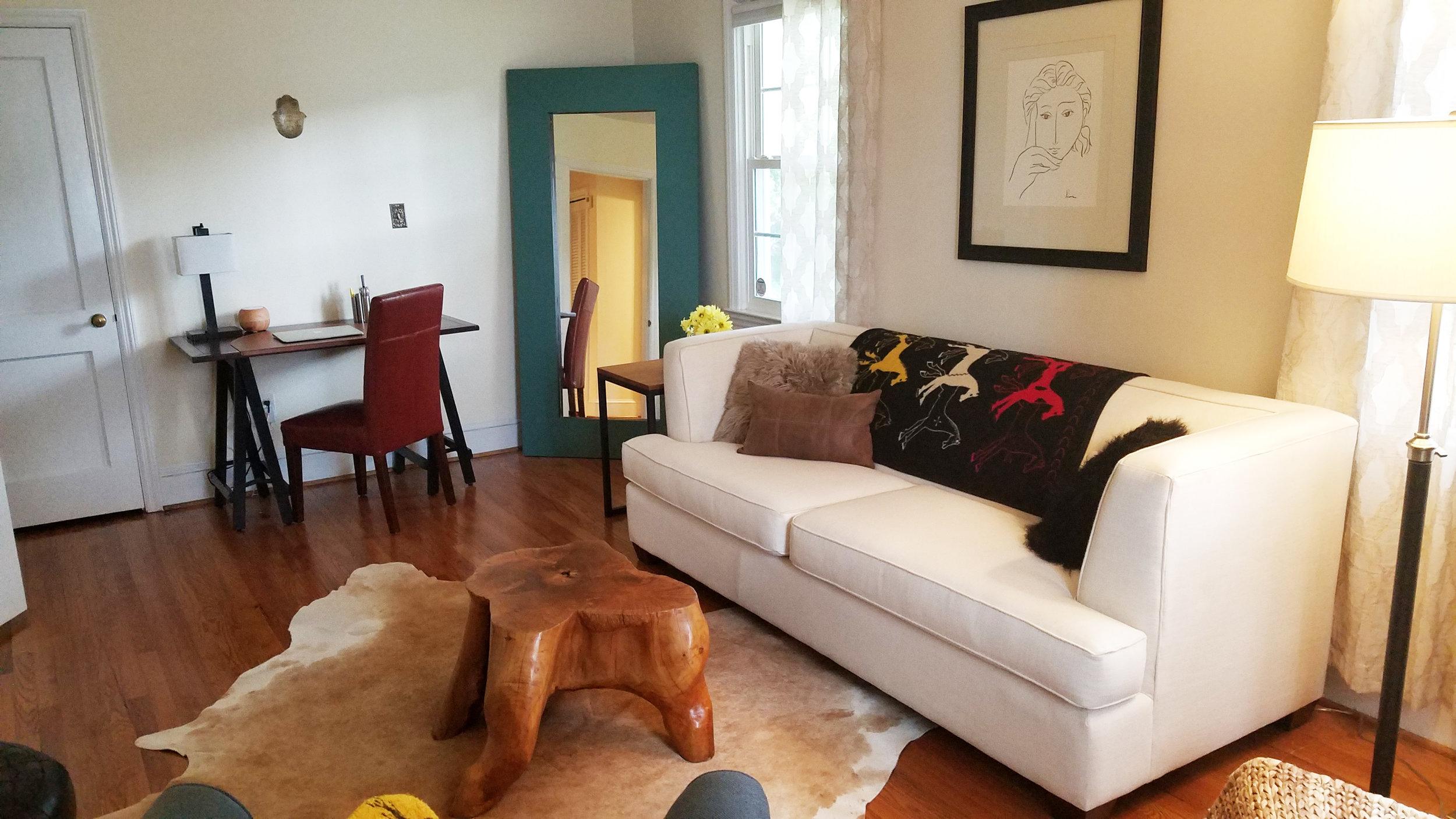 Haymount Homes Westmont Bedroom 3 d