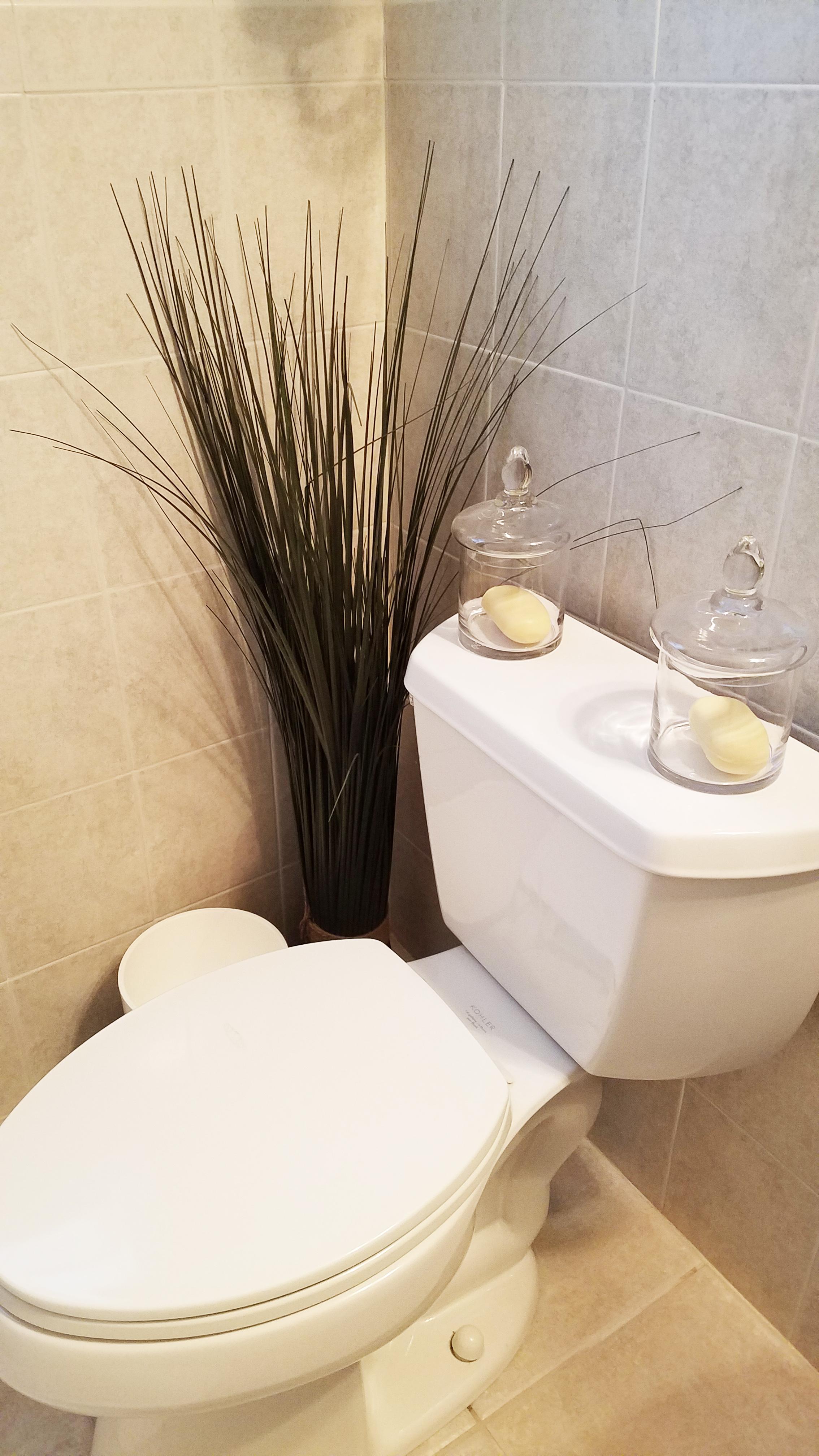 Haymount Homes Westmont Bathroom 2 b