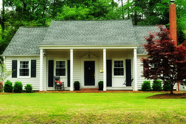 Haymount Homes Westmont Drive