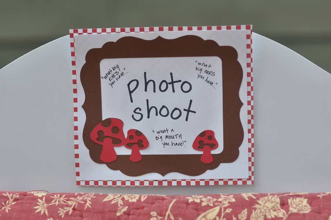 Haymount Homes Little Red Riding Hood Party Photo Prop Booth 2.jpg