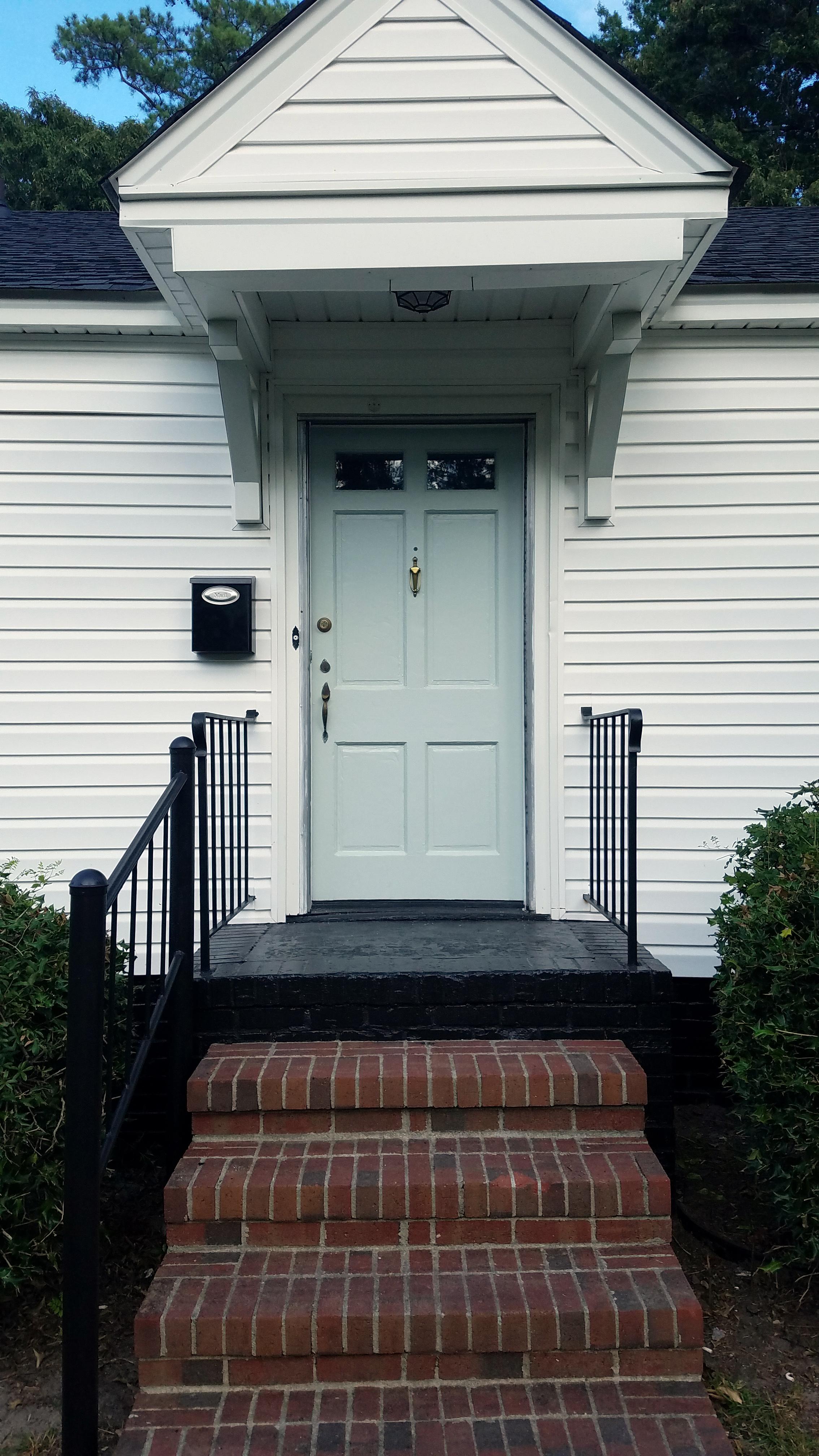 Haymount Homes Glenville House Front Door.jpg