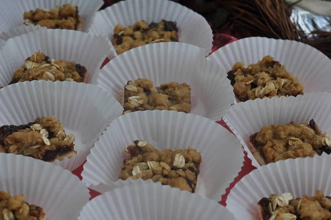 Haymount Homes Little Red Riding Hood Party Food Blondie.jpg
