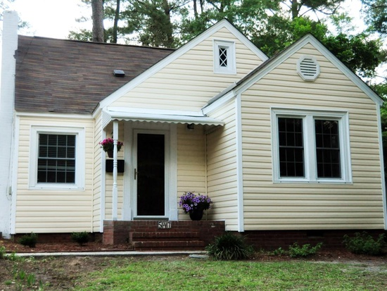 Haymount Homes LLC Pearl Street