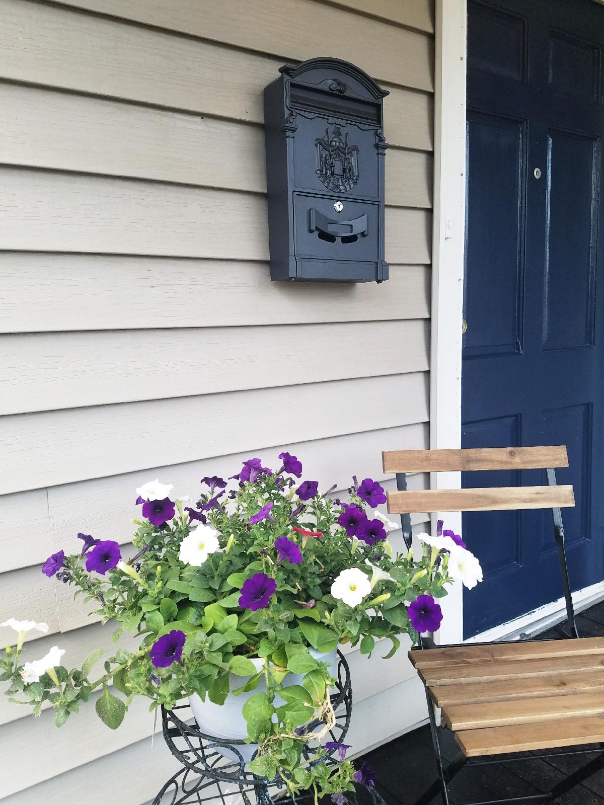 Haymount Homes Greenland Drive Front Door porch.jpg
