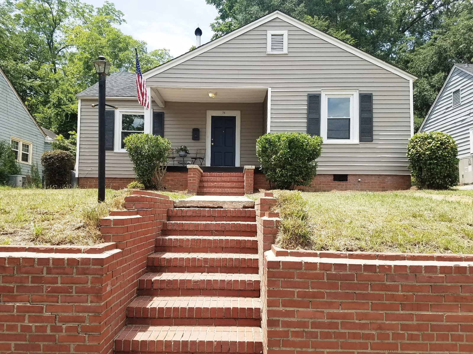 Our Rental Homes — Haymount Homes