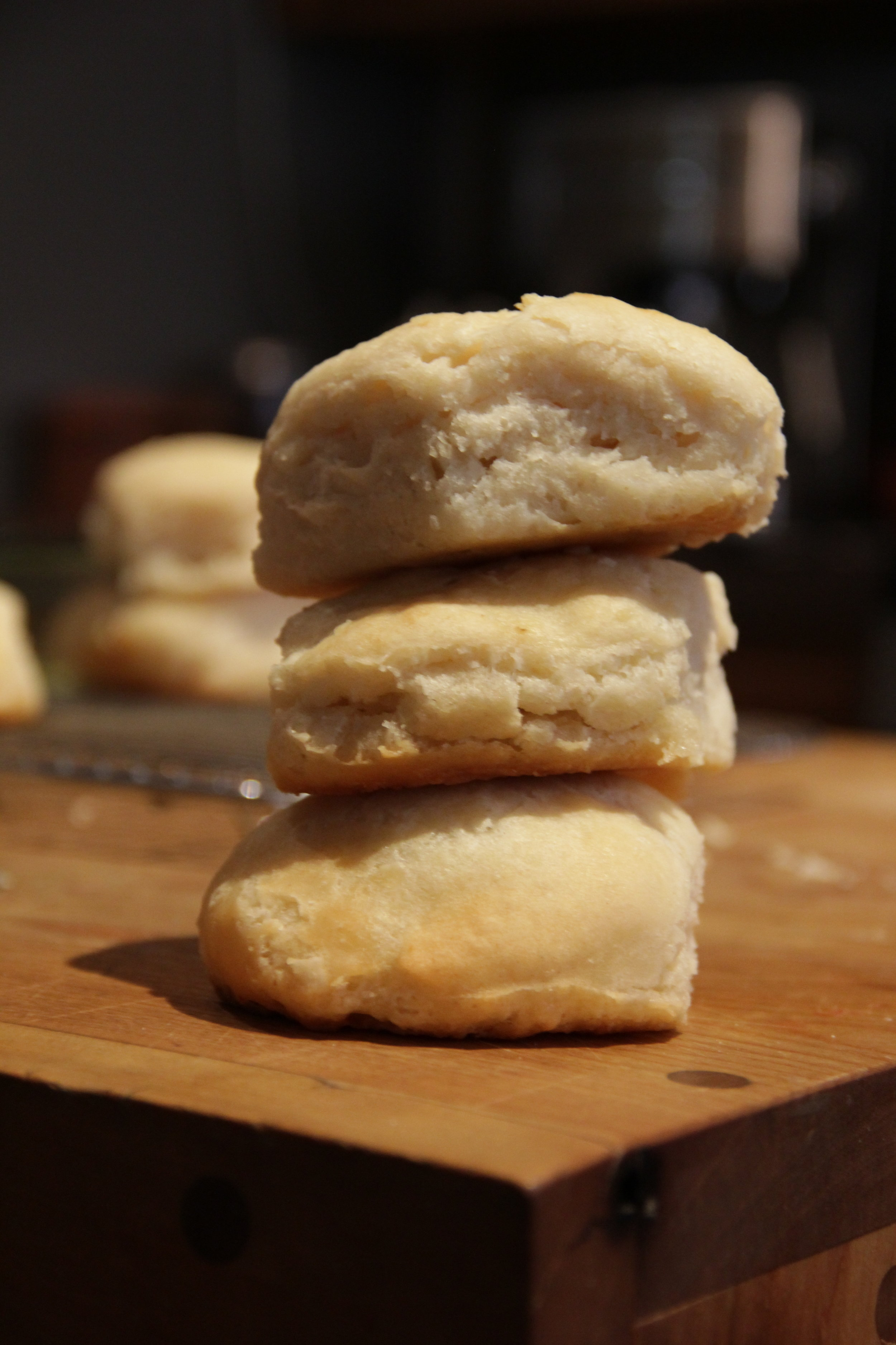 Home-made Biscuits