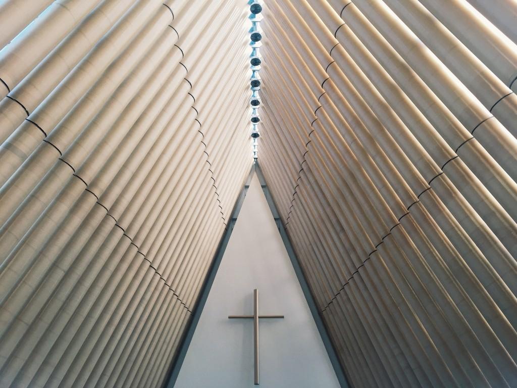 Cardboard Cathedral, Christchurch