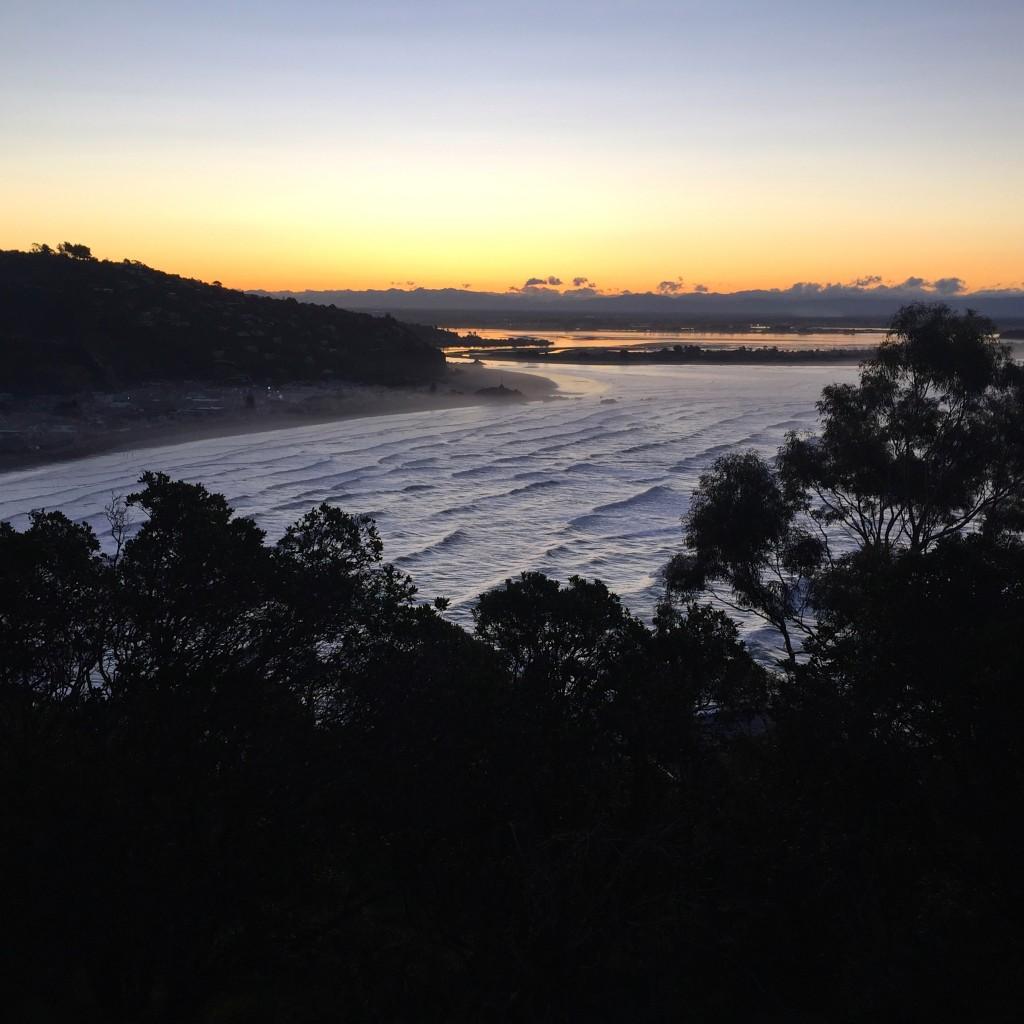 Sumner Sunset