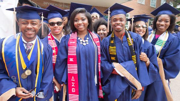 Blavity     The Myth of the Unprepared HBCU Grad