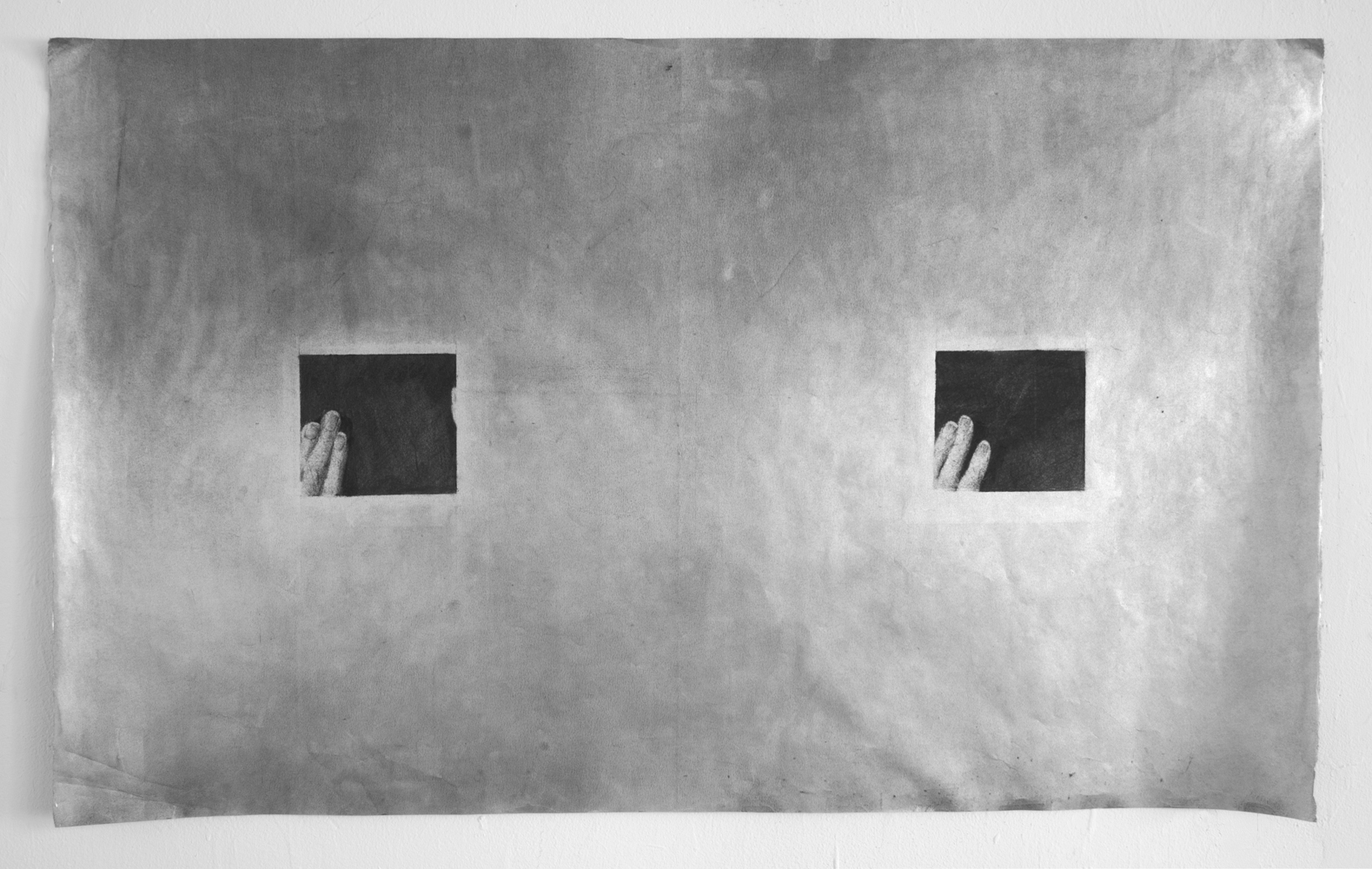 """Fix a Film of Dust  