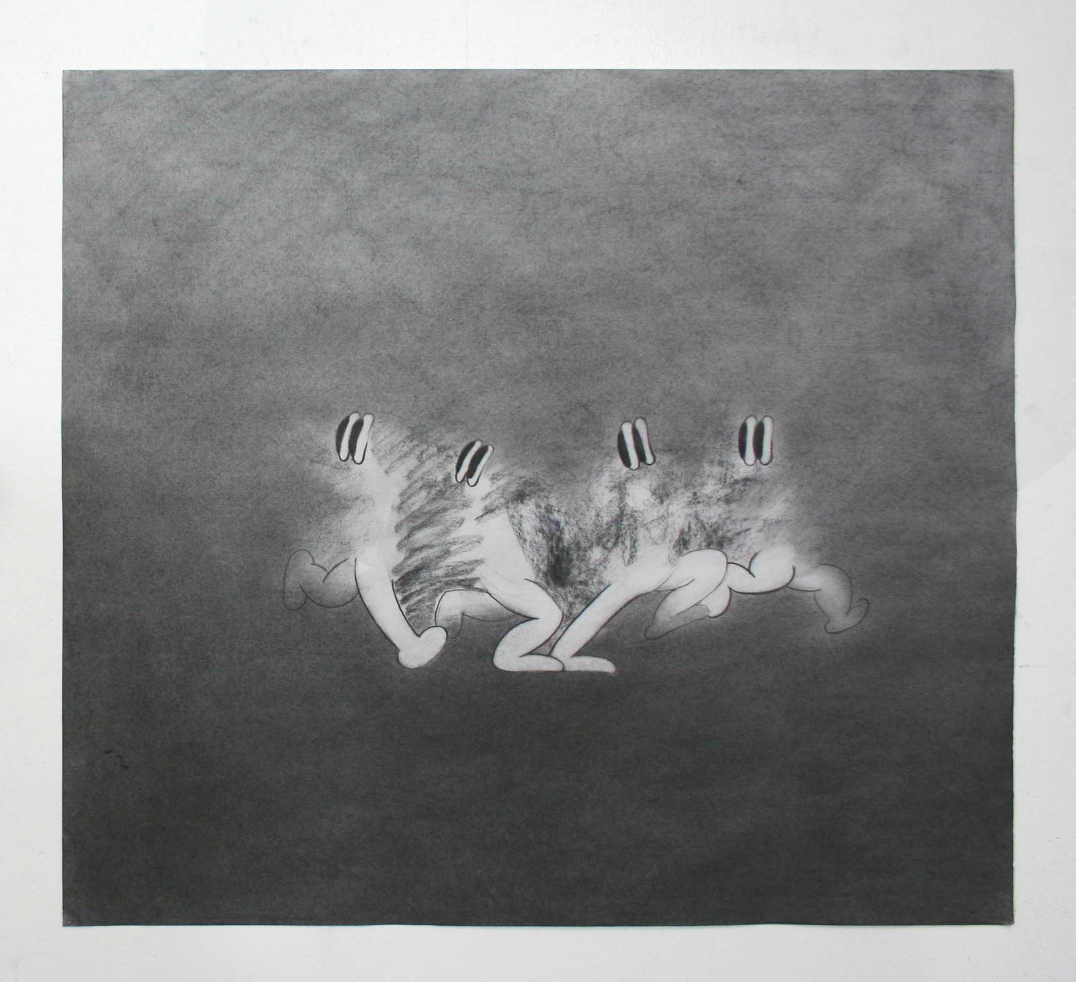 """Run Cycle  