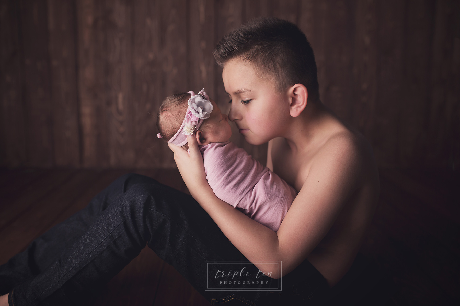 brother and newborn sister photo red deer.jpg