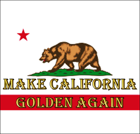 California, Republican, TeamKJ, Kevin Jackson