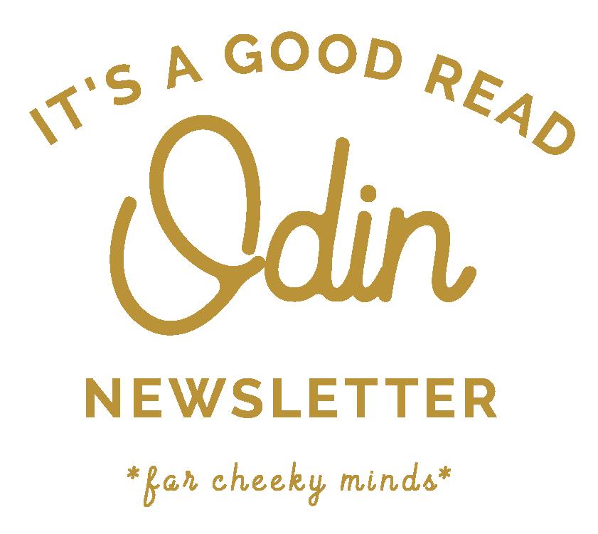 Odin Marketing House Newsletter