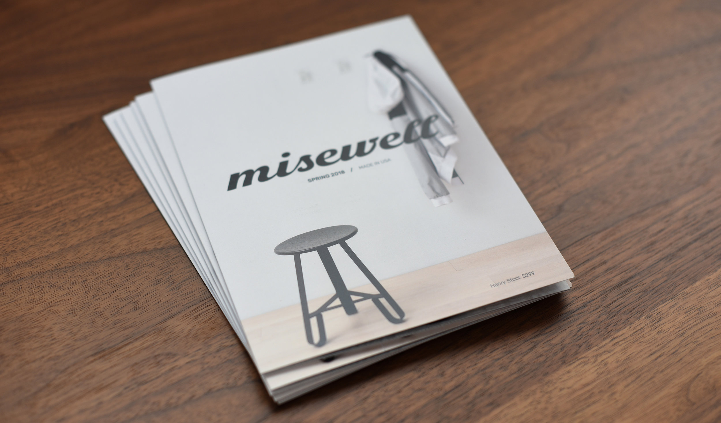 misewell modern furniture catalog