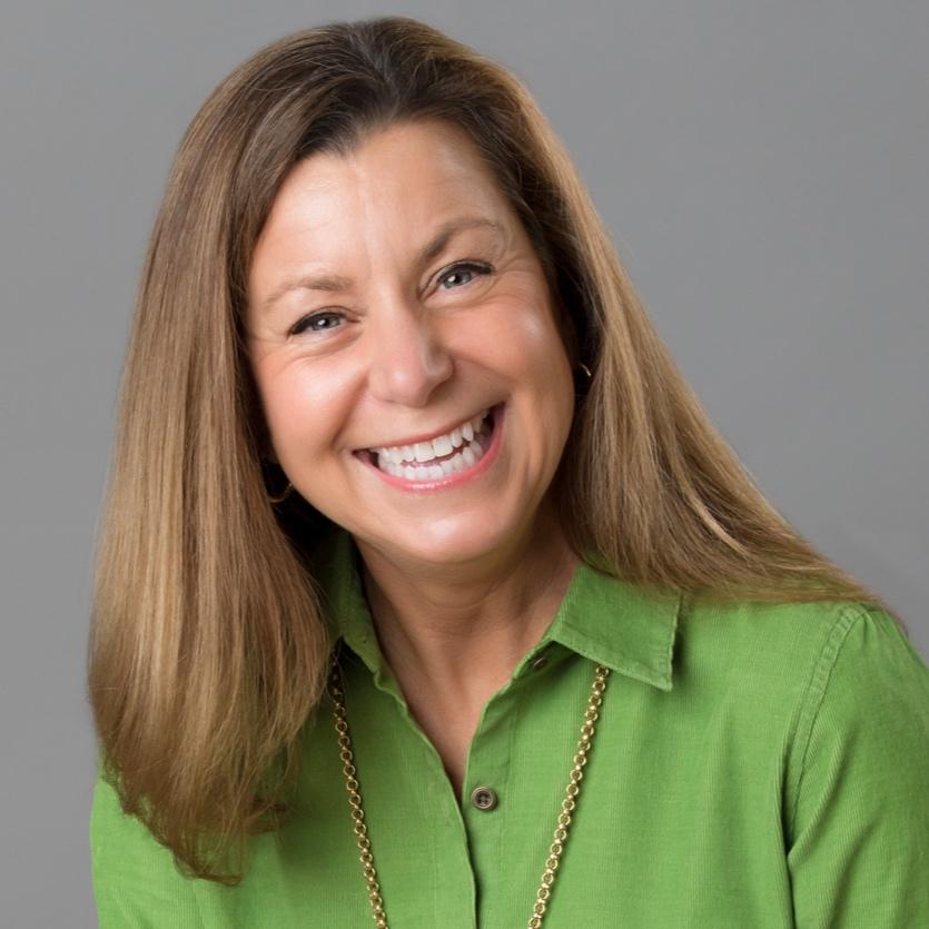 Portrait of Lori Giuttari