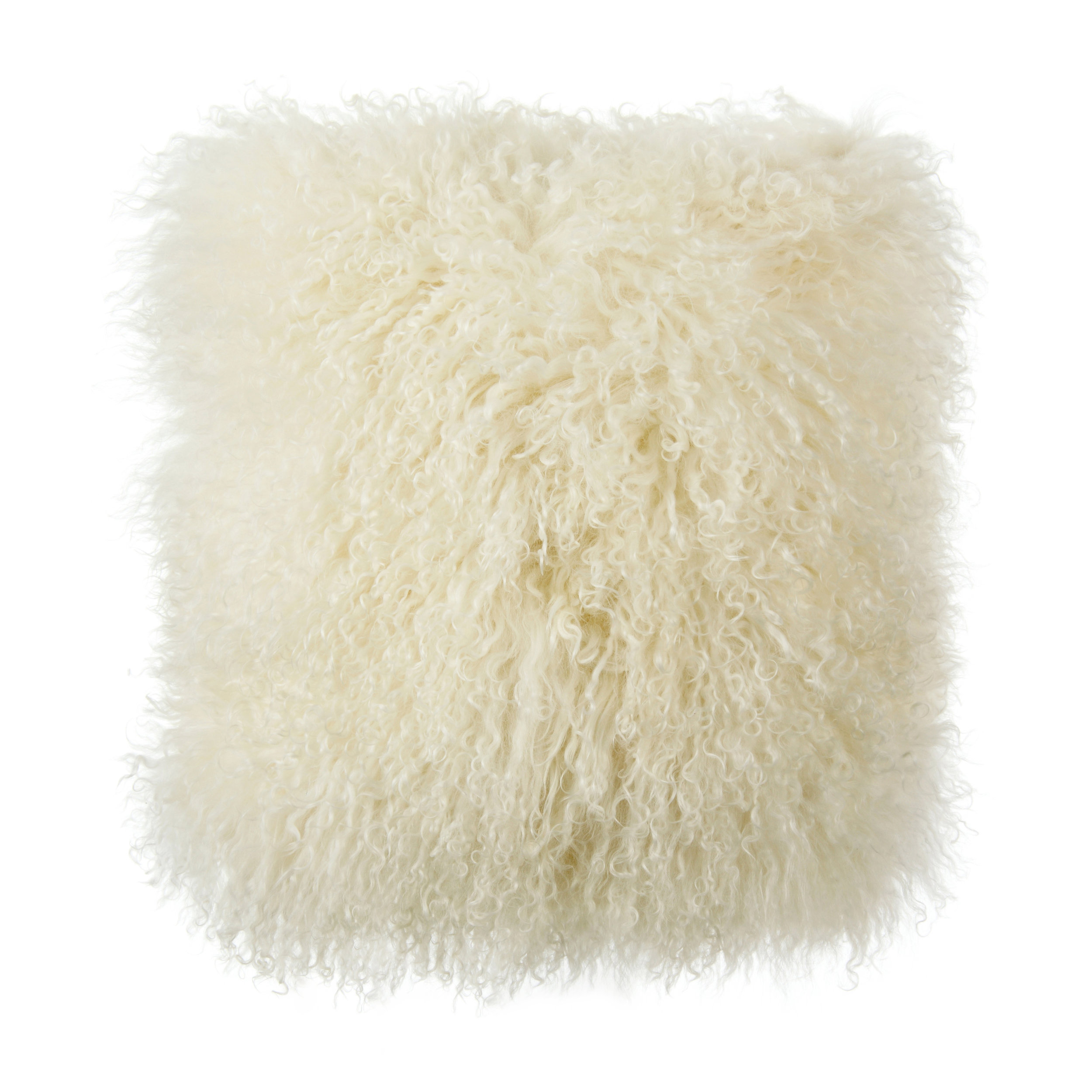 Domani Lambswool Ivory Cushion.JPG