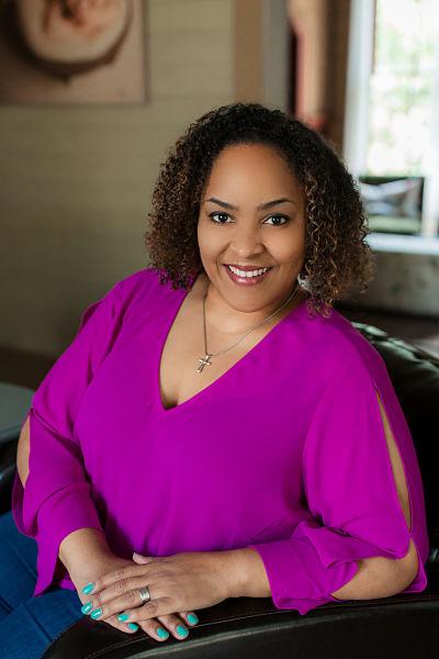 Nikki BrownCNM - San Antonio Nurse Midwife210-901-9082Website >
