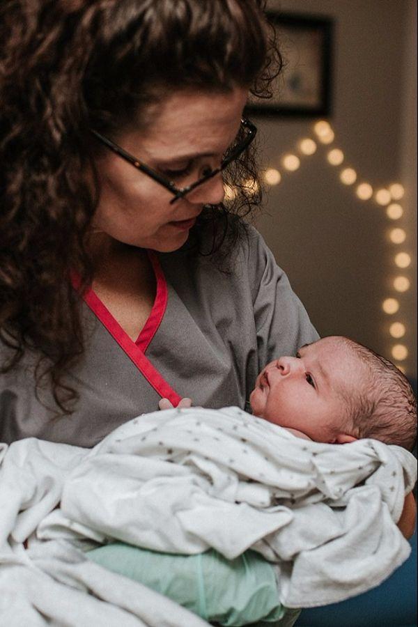 Erika ObertLM, CPM - Birth Center Stone Oak210-481-7549Website >